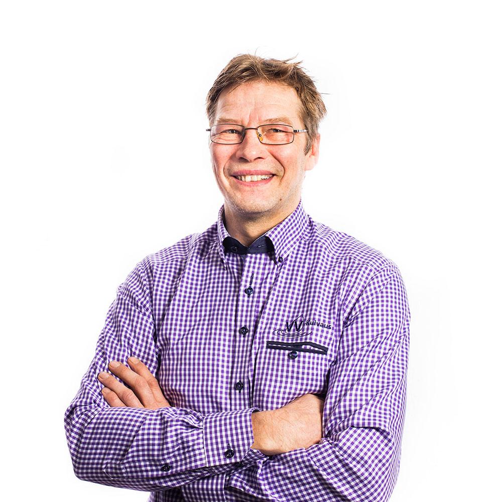 Juhani Rantala