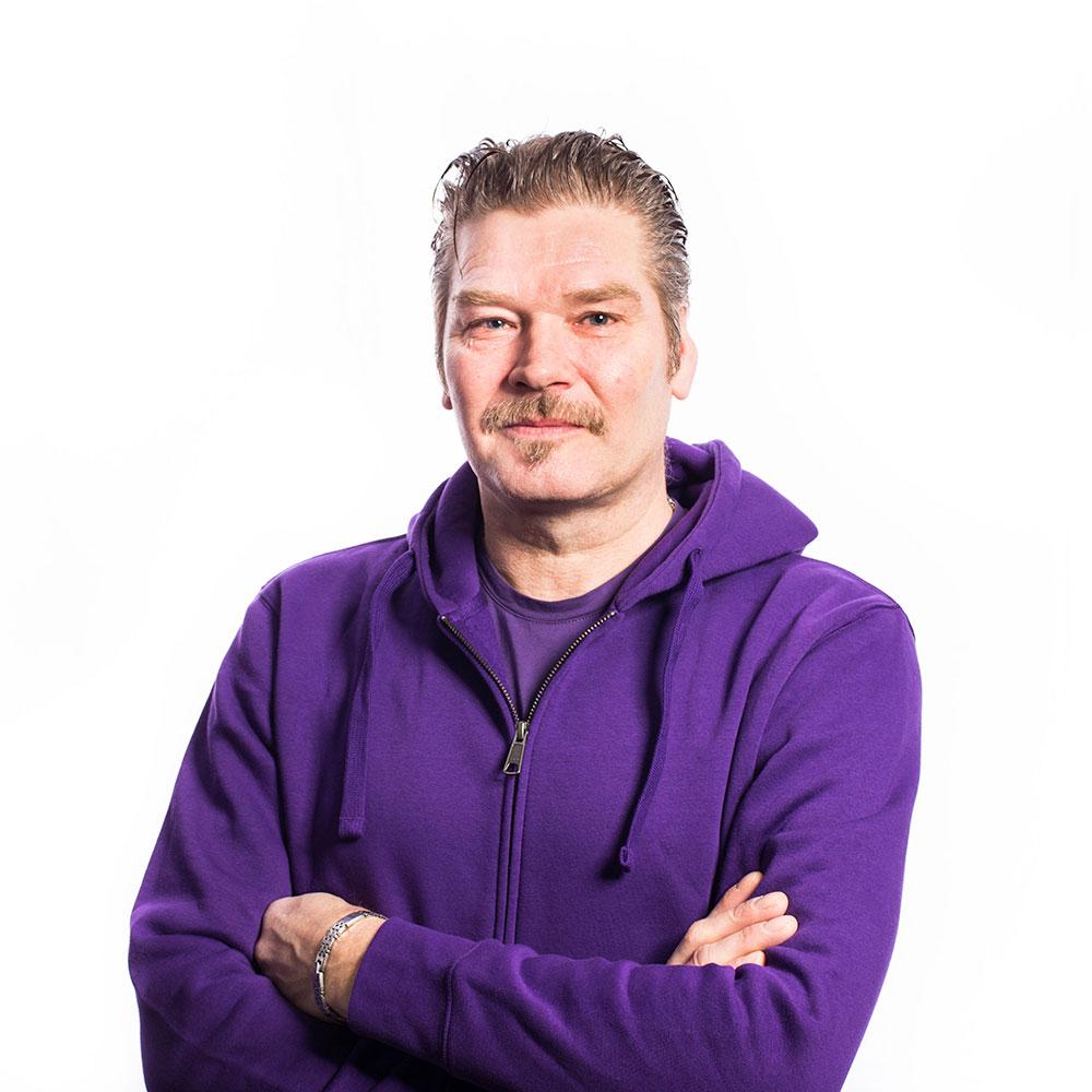 Mika Rantala