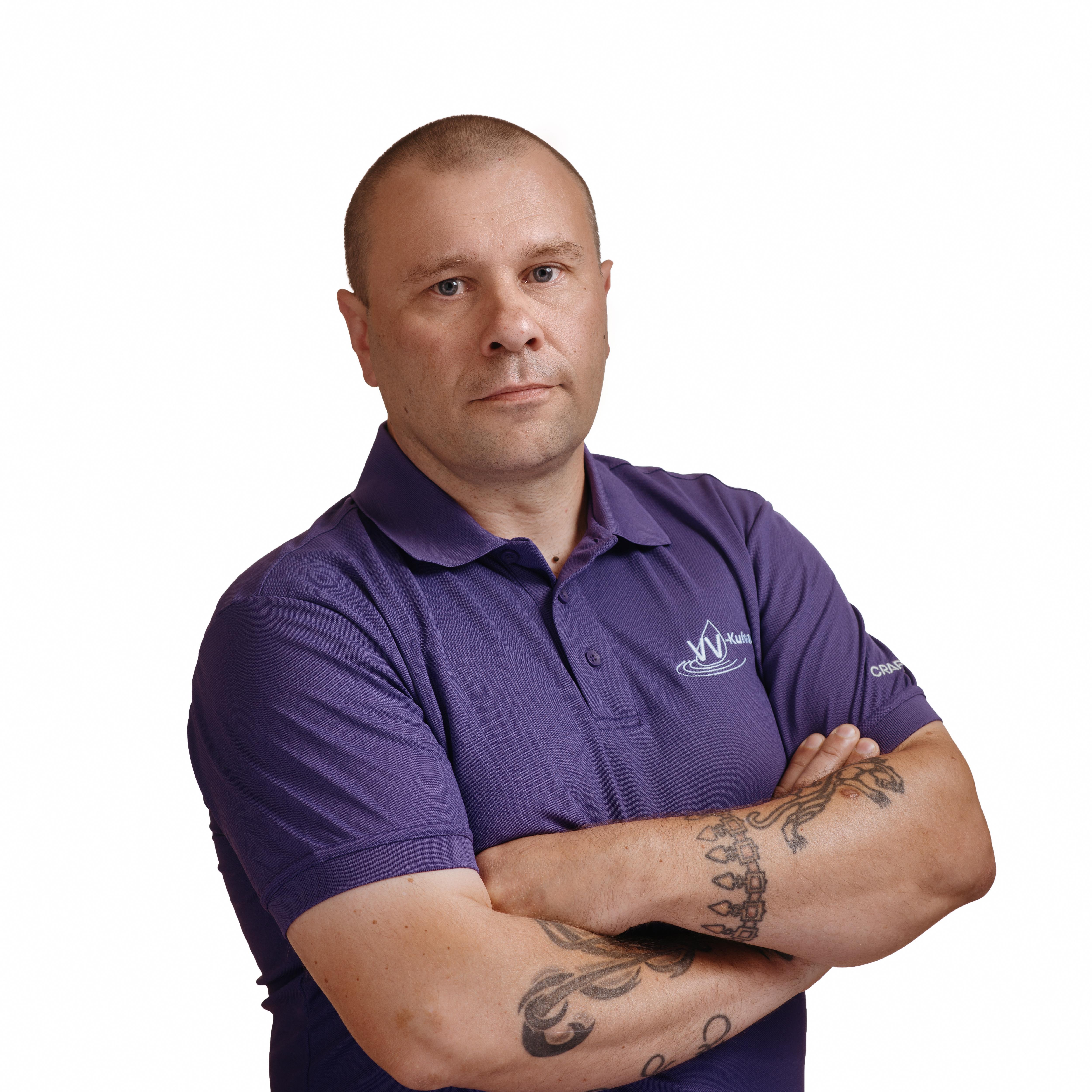 Veli-Pekka Luoma